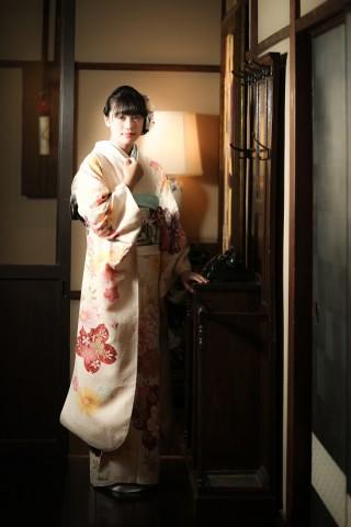 0703518 牡丹・桜