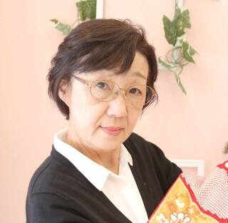 鈴木 典子のスタッフ画像