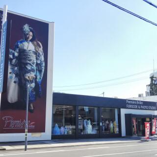 プルミエールブリエ岩出店の店舗画像4