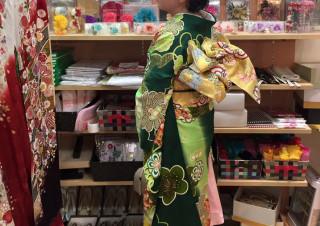 振袖の住吉 アクトピア大洲店の店舗画像3