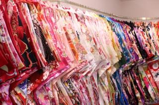 ふりそでMODE ウェディングボックス イオンモール鈴鹿店の店舗画像3