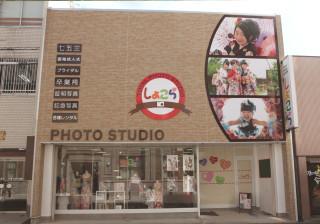 トータルフォトスタジオしょこら郡山店の店舗画像6