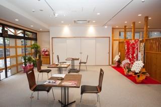 TACHI 花の店舗画像2