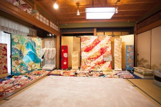 きもの座 服部の店舗画像2