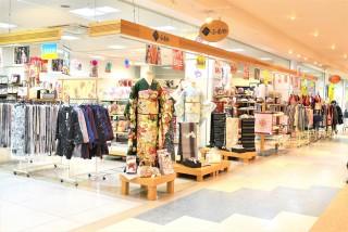 京きもの ふるやの店舗画像3