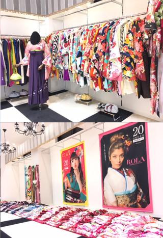 振袖1番館スタジオB'M三条店の店舗画像2