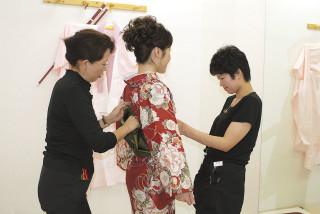 京都晴れ着の店舗画像4