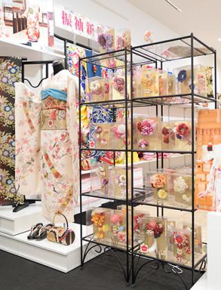 きもの京彩 藤沢店の店舗画像6