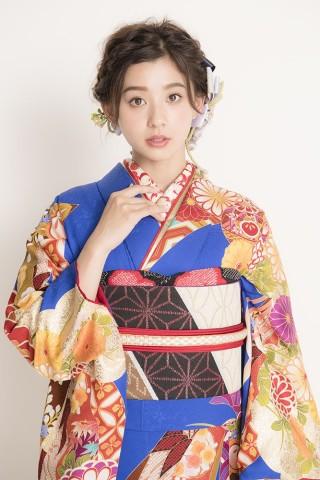朝比奈彩×京舞
