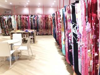 ジョイフル恵利 松本パルコ店の店舗画像3