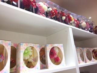 ジョイフル恵利 松本パルコ店の店舗画像6