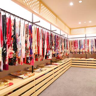 きものジェンヌの店舗画像3