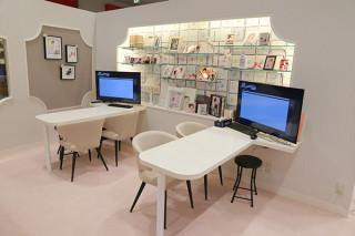 風のスタジオ FURISO de MODEベルモール宇都宮店の店舗画像1