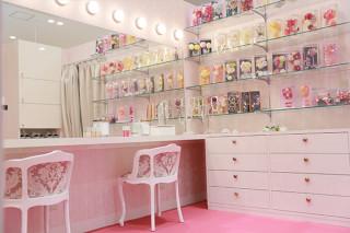 風のスタジオ FURISO de MODEベルモール宇都宮店の店舗画像2