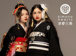キモノハーツ京都三条の店舗サムネイル画像