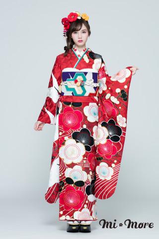 mi*more 2019「えんむすび」の衣装画像2