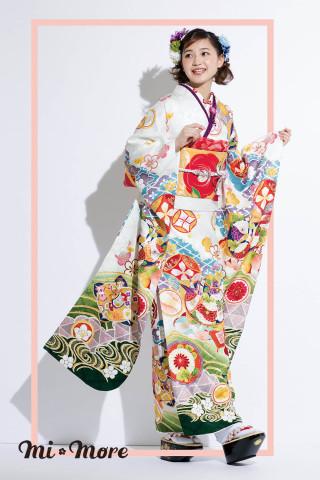 mi*more「ねがいごと」の衣装画像1