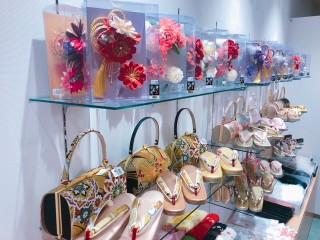 振袖ハクビ レミィ町田店の店舗画像3