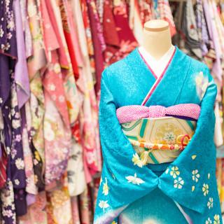 総合貸衣裳館Mai 岡崎北の店舗画像2