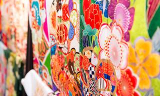 貸衣裳館Mai 岡崎の店舗画像2