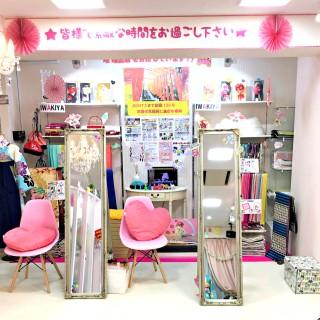 IWAKIYA 蒲田店の店舗画像2