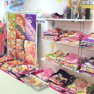 IWAKIYA 蒲田店の店舗画像3
