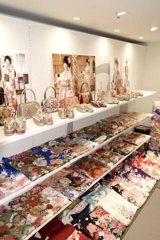 京彩×都粋 ラスカ平塚店の店舗画像5