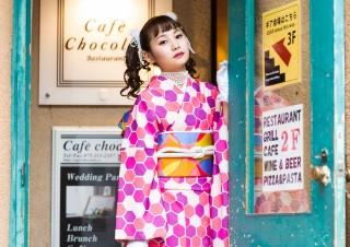 振袖袴レンタル京呉館の店舗画像2