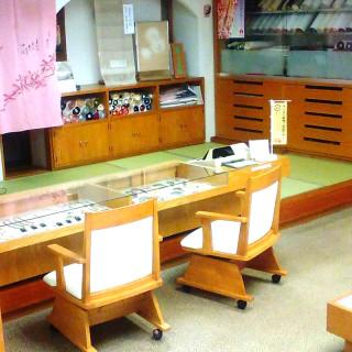 糸美屋呉服店の店舗画像1