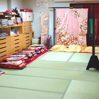 糸美屋呉服店の店舗画像3