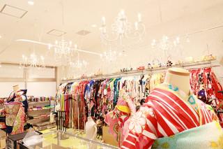 和の美おぐら インターパーク宇都宮本店の店舗画像1