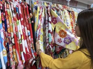 浅草着物レンタル令和服の店舗画像1