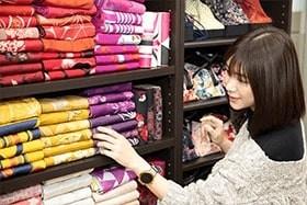浅草着物レンタル令和服の店舗画像2