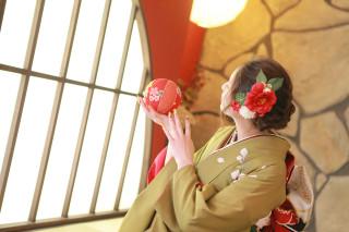 おしゃれ劇場re-cie須賀川店の店舗画像6