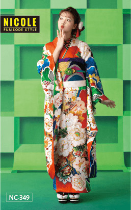 furisode collection 2019-2020