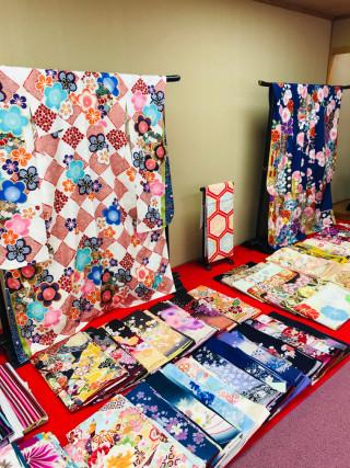 レンタル衣裳ベルモアの店舗画像5