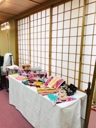 レンタル衣裳ベルモアの店舗画像6