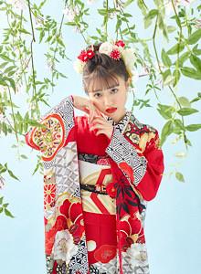振袖Collectionの衣装画像2