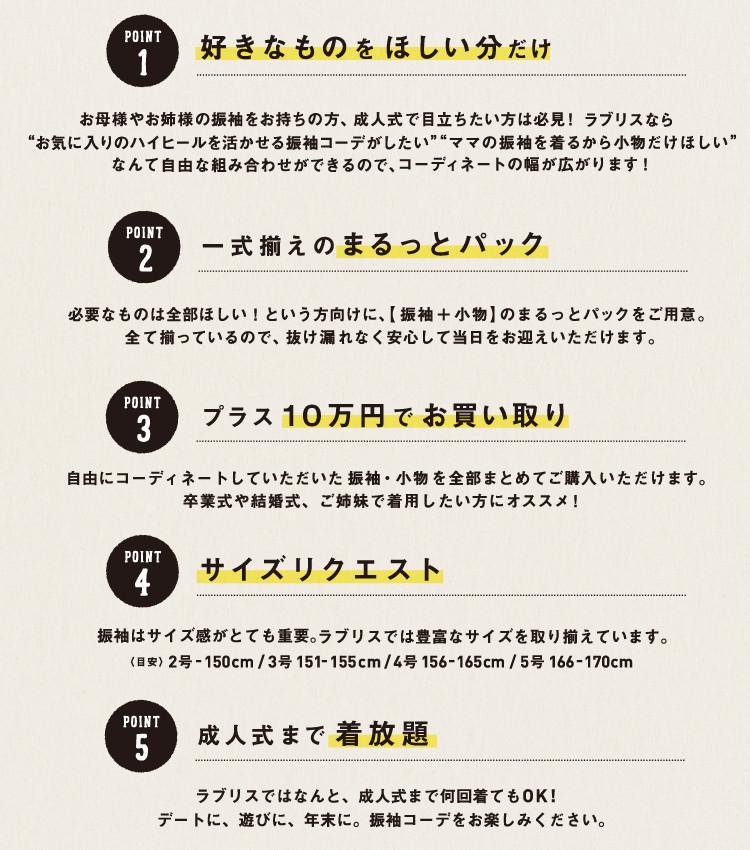 11.振袖プラン