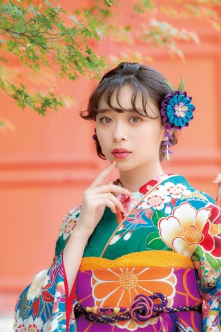 Furisode collection 2020