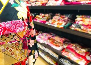 京都さがの館 池袋店の店舗画像1