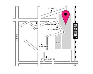 京都さがの館 池袋店の店舗画像2