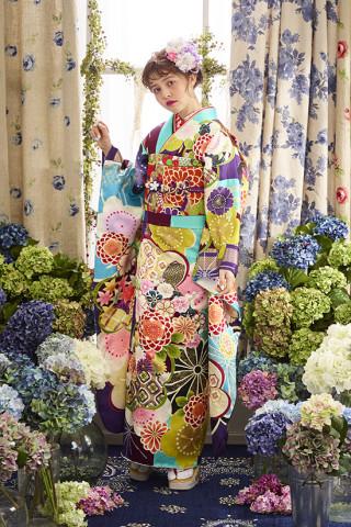 Kimono-ya natty