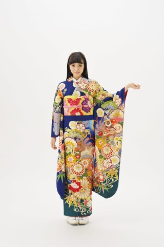 レンタル着物マイン 姫路店の店舗画像2