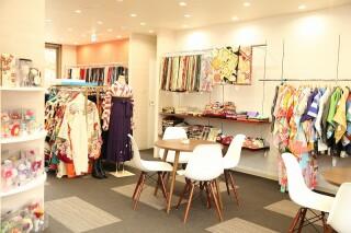 アニバーサリースタジオGarnet 三島店の店舗画像3