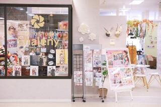 振袖専門店 シャレニーイオン豊橋南店の店舗画像6