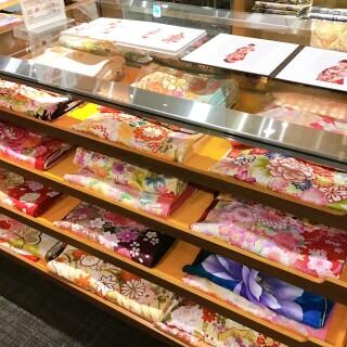 とみひろ ふりそで 新宿高島屋店の店舗画像4