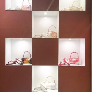 とみひろ ふりそで 新宿高島屋店の店舗画像6
