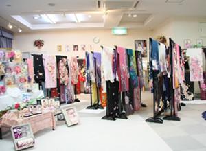 アンジュワタナベ 富士宮本店の店舗画像3