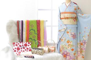 ふりそでsanQ 神戸店(スタジオプリンセス神戸店内)の店舗画像1